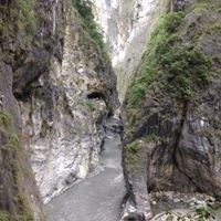 太鲁阁国家公园 Taroko National Park
