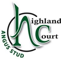 Highland Court Angus
