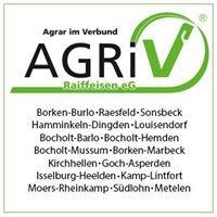 AgriV Raiffeisen eG