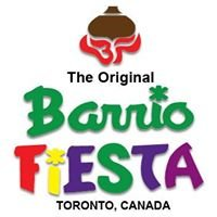 The Original Barrio Fiesta-Canada