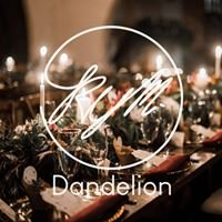 Dandelion K&M