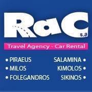 Rent a Car-RAC.SA