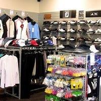 Ballarat On Course Pro Shop