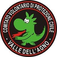 Protezione civile Valle dell'Agno