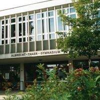 Albrecht-Thaer-Gymnasium