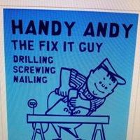 Handy Andy Handyman
