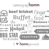 Catering by Hamm