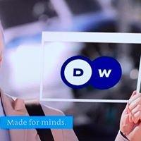 Deutsche Welle DW-TV