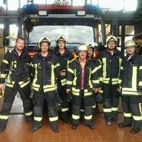 Feuerwehr Traunstein