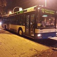 Niederrheinische Verkehrsbetriebe Aktiengesellschaft NIAG