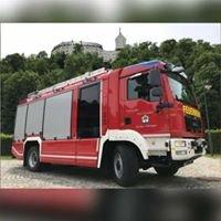 Freiwillige Feuerwehr Aschau i. Chiemgau