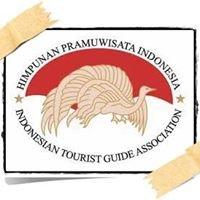 Dewan Pimpinan Daerah Himpunan Pramuwisata Indonesia-DPD HPI Prov. Banten