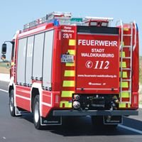 Freiwillige Feuerwehr Waldkraiburg