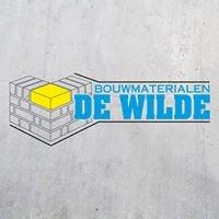 Bouwmaterialen De Wilde