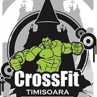 Crossfit Timisoara