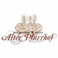 Restaurant Alter Pfarrhof