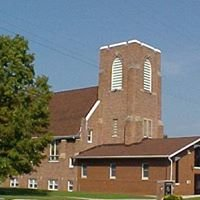 St. Matthew Lutheran Church, Almena, Wisconsin