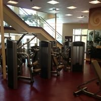 W Club Gym @ Wilton Station