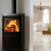 Greenbrae Stoves