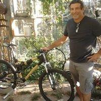 Duboo - Bamboo bike frames