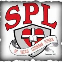 St Paul Lutheran School of Fairmont, MN