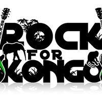 Rock for Kongo