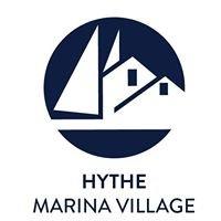 Hythe Marina Village