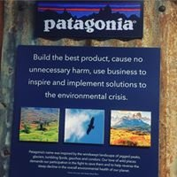 Patagonia HQ