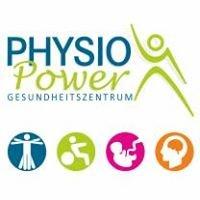 Gesundheitszentrum Physiopower