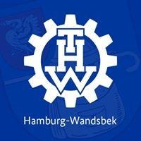 THW Hamburg-Wandsbek