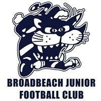 Broadbeach Cats Juniors AFC