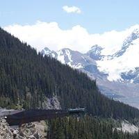Glacier Skywalk, Jasper Ab
