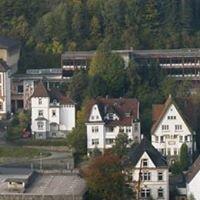Burggymnasium Altena