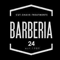 Barberia Ventiquattro