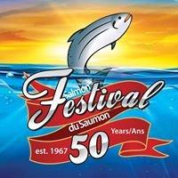 Campbellton's Salmon Festival • Festival du Saumon de Campbellton
