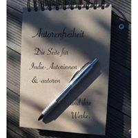 Autorenfreiheit