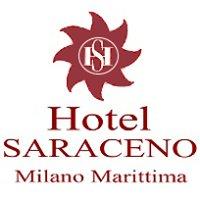 Hotel Saraceno 4 stelle Milano Marittima