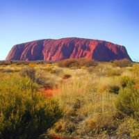 Discover Northern Territory