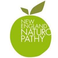 New England Naturopathy - Olivia Nivison