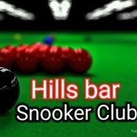 Hills Bar Snooker Club