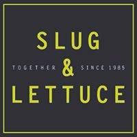 Slug & Lettuce Woking