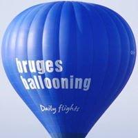 Bruges Ballooning