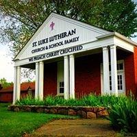 St. Luke Lutheran Church & School