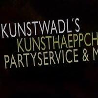 Kunstwadl's Kunsthaeppchen