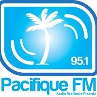 Pacifique FM - Officiel