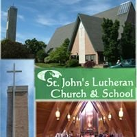 St. John's Lutheran Church & School