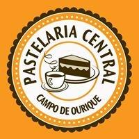 Pastelaria Central de Campo de Ourique