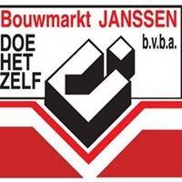 Bouwmarkt Janssen