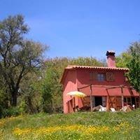 Huerta MonteMateo Casas Rurales en la Sierra de Aracena