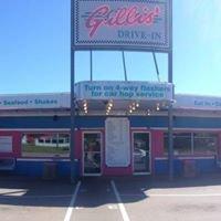 Gillis' Drive In Restaurant